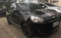Mitsubishi Mirage 2015 for sale in Manila