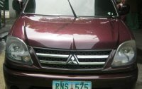 Mitsubishi Adventure 2014 for sale in Baliuag