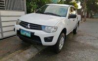 Mitsubishi Strada 2013 for sale in Quezon City
