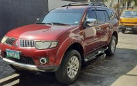 Sell 2012 Mitsubishi Montero in Caloocan