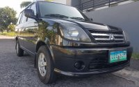 Sell 2013 Mitsubishi Adventure in Angeles