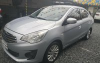 Sell 2017 Mitsubishi Mirage G4 in Las Piñas