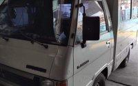 White Mitsubishi L300 2000 for sale in Manual