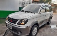 Brightsilver Mitsubishi Adventure 2015 for sale in Manila