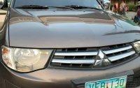 Selling Mitsubishi Strada 2012 in Bacoor