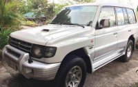 White Mitsubishi Adventure 2003 for sale in Tagaytay
