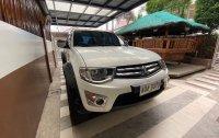 Mitsubishi Strada 2014 for sale in Taguig