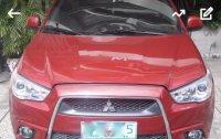 Mitsubishi Asx 2011 for sale in Manila