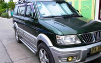 Green Mitsubishi Adventure 2002 for sale in Cabuyao