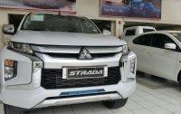 Selling Mitsubishi Strada 2020 in Quezon City