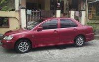Selling Mitsubishi Lancer 2003 in Quezon City