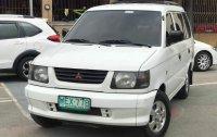Mitsubishi Adventure 1998 for sale in Las Pinas