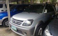 Silver Mitsubishi Adventure 2012 for sale in Antipolo
