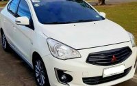 Selling Mitsubishi Mirage G4 2015 in Bacoor
