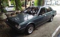 Sell Green 1987 Mitsubishi Lancer in Pasig