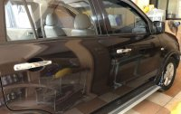 Brown Mitsubishi Fuzion 2009 for sale in Automatic