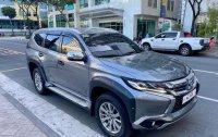 Mitsubishi Montero 2017 for sale in Makati