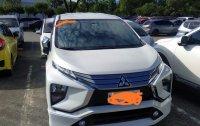 White Mitsubishi XPANDER 2019 for sale in Manila