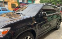 Black Mitsubishi Asx 2016 for sale in Manila