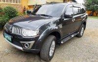 Sell 2013 Mitsubishi Montero Sport at 46000 km