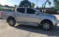 Sell Silver 2018 Mitsubishi Strada at 6000 km