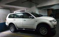 Mitsubishi Montero 2010 for sale in Manila