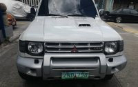 Selling Mitsubishi Pajero 2008 in Quezon City