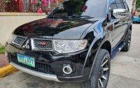 Mitsubishi Montero 2012 for sale in Manila