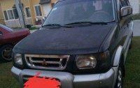 Mitsubishi Adventure 2000 Automatic Gasoline for sale