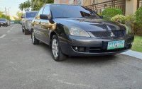 Sell Grey 2011 Mitsubishi Lancer in Las Pinas
