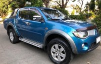 Mitsubishi Strada 2009 for sale in Pasig