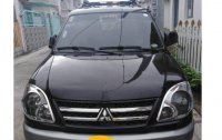 Sell Black 2018 Mitsubishi Adventure in Manila