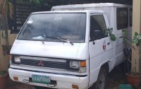 Sell 1995 Mitsubishi L300 in Bacolor