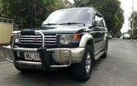 Mitsubishi Pajero 1995 for sale in Paranaque