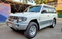 Sell 2002 Mitsubishi Pajero in Marikina