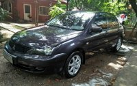 Purple Mitsubishi Lancer 2011 for sale in Antipolo