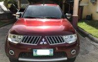 Sell 2011 Mitsubishi Montero Sport in Minglanilla