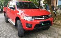 Selling Mitsubishi Strada 2013 in Makati
