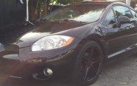 Mitsubishi Eclipse 2008 for sale in Manila