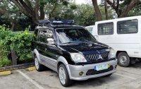 Selling Mitsubishi Adventure 2004 in Binan