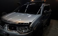 Mitsubishi Montero Sport 2013 for sale in Bacoor