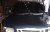 Sell Black 2000 Mitsubishi Adventure in Marikina