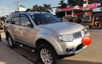 Silver Mitsubishi Asx 2010 for sale in Automatic