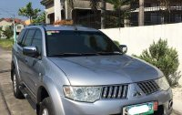 Sell Silver 2010 Mitsubishi Montero in Bacoor