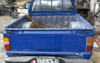 Sell Blue 1994 Mitsubishi L200 in Valenzuela