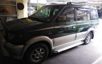 Green Mitsubishi Asx 2001 for sale in Quezon City