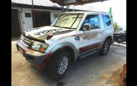 White Mitsubishi Pajero 2008 SUV / MPV for sale in Jasaan