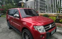 Mitsubishi Pajero 2009 for sale in Manila
