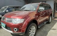 Mitsubishi Montero Sport 2012 for sale in Quezon City