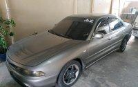 Beige Mitsubishi Galant 1994 for sale in San Fernando